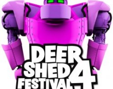 Deer Shed Festival : Machines